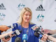 Австралия поддержала решение МОК по российским спортсменам