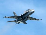 Швейцарские истребители сопровождали полет израильского лайнера из-за анонимной угрозы взрыва