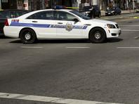 Неизвестный открыл стрельбу на месте убийства троих человек в Балтиморе, ранив пятерых