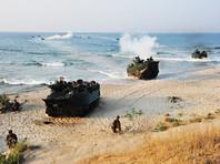 В Черном море завершились украинско-американские учения