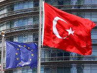 В Еврокомиссии исключили возможность присоединения Турции к ЕС в ближайшее время