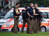 В Германии друга мюнхенского стрелка положили в психиатрическую больницу - он планировал взорвать школу