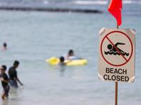 В Лос-Анджелесе закрыли пляжи из-за попадания в море миллионов литров сточных вод