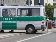 Полиция Мюнхена эвакуировала торговый центр и вокзал