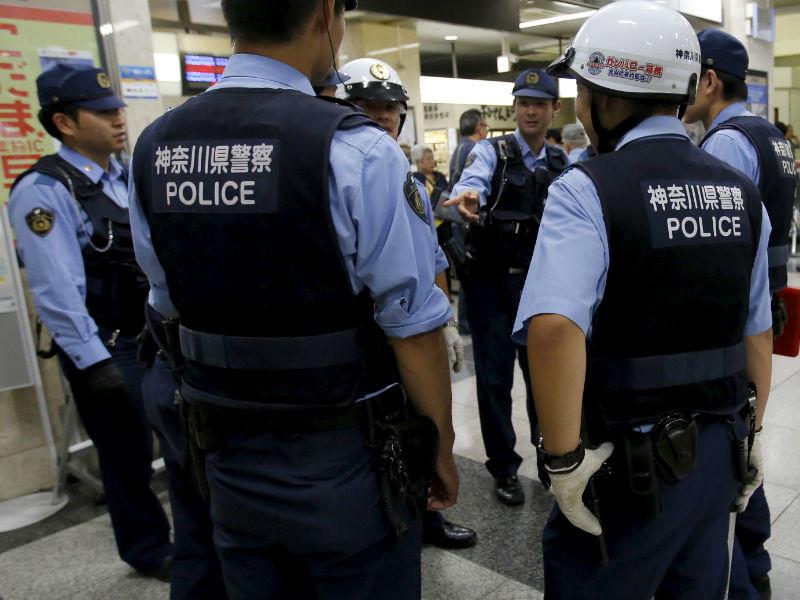 В Японии мужчина с ножом устроил резню в доме для инвалидов, много погибших