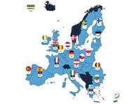 Европол: в 2015 году по обвинению в терроризме арестованы 1077 человек