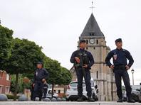 Президент Франции объявил о скором создании Национальной гвардии для защиты от террористов