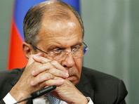 Ранее сегодня Лавров заявил, что не находит цензурных слов, чтобы прокомментировать эти подозрения