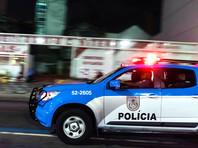 Бразильская полиция арестовала 10 человек за подготовку терактов на Олимпиаде в Рио-де-Жанейро