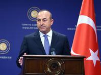 Глава МИД Турции поблагодарил Россию за поддержку во время попытки госпереворота