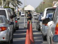 На месте теракта в Саудовской Аравии обнаружили фрагменты трех тел