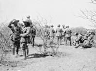 Германия принесет официальные извинения  Намибии за геноцид племен гереро и нама