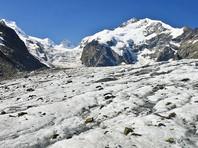 Останки альпиниста, пропавшего более 50 лет назад, найдены в Швейцарских Альпах