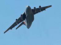 Китай принял на вооружение новейший военно-транспортный самолет
