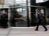 В Питтсбурге водитель самосвала врезался в ворота штаб-квартиры ФБР