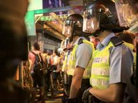 В Гонконге суд признал студентов виновными в нарушении общественного порядка во время протестов 2014 года