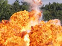"""Трое человек погибли в результате взрыва на объекте """"Укроборонпрома"""" на Украине"""