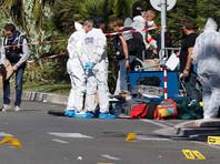 По их данным, теракт совершил 31-летний мелкий преступник родом из Туниса