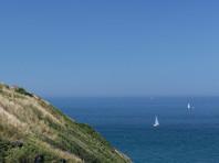 Французский рыболовный траулер поймал в сети португальскую подводную лодку