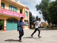 Вьетнам в целях экономии амнистирует 20 тысяч заключенных