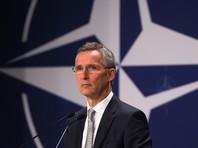 НАТО объявило о готовности к диалогу с Россией, просит прекратить поддержку ДНР