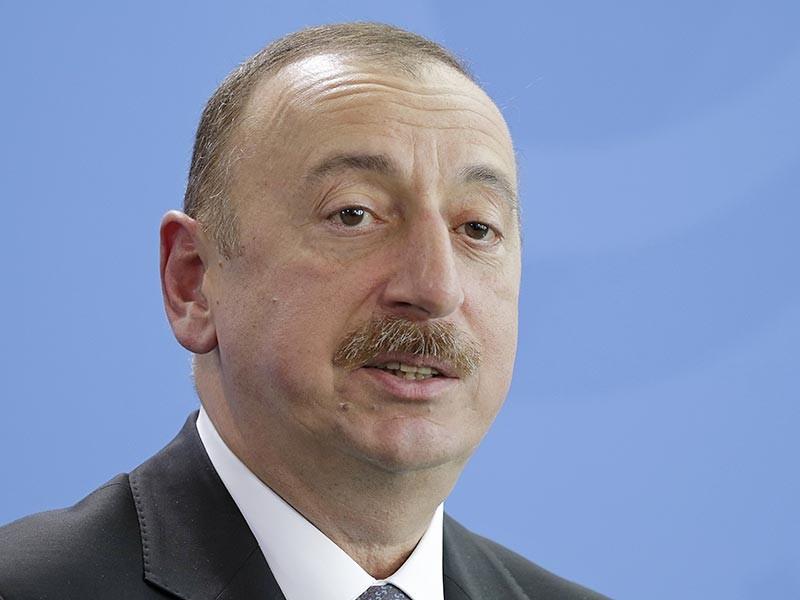 Президент Азербайджана исключил придания независимости Нагорному Карабаху и заподозрил Армению в провокациях