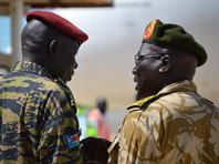 В Южном Судане более 150 погибших в столкновениях у президентского дворца