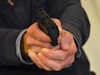 В Берлинской больнице неизвестный выстрелил во врача и застрелился сам