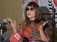 """Известная пакистанская модель и блогер Кандил Балоч была убита собственным братом - по всей видимости, это было так называемое """"убийство чести"""""""