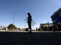 В Кабуле взорвали палаточный городок протестующих - более 60 погибших