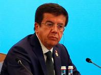 Турецкий министр анонсировал серию переговоров с Россией