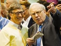 Билл Гейтс рассказал о 25-летней дружбе с Уорреном Баффетом и спел с ним дуэтом под укулеле