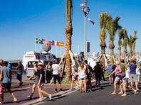 """Из Ниццы под впечатлением от теракта уезжают туристы, кроме """"стрессоустойчивых"""" россиян"""