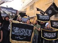"""Группировка """"Джебхат ан-Нусра"""" объяснила, зачем сменила название и отказалась от сотрудничества с """"Аль-Каидой"""""""