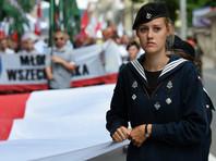 В резолюции сказано, что в результате геноцида были убиты более 100 тысяч польских граждан. Теперь каждый год 11 июля будут отмечать день скорби по погибшим