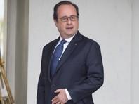 Le Figaro: Парикмахер Франсуа Олланда получает зарплату на уровне министра Франции