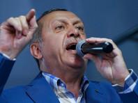 Эрдоган призвал США выдать предполагаемого вдохновителя мятежа Гюлена