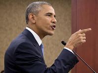 Обама допустил, что Россия может оказать влияние на президентские выборы в США
