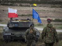 """""""Даже если в настоящее время Москва не заинтересована в том, чтобы идти на прямое столкновение с НАТО, все может измениться за одну ночь и оказаться реализованным в кратчайшие сроки"""", - говорится в документе"""