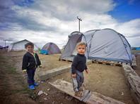 США приняли решение выделить еще около 439 млн долларов на гуманитарную помощь людям, пострадавшим в результате войны в Сирии