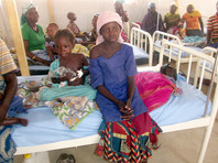 ЮНИСЕФ: в районах Нигерии, освобожденных от западноафриканского ИГ, могут умереть от голода почти 50 тысяч детей