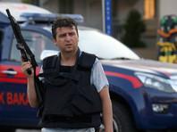 Судьи Высшего административного суда Турции арестованы в связи с попыткой переворота
