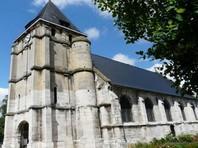 Напавшие на церковь во Франции снимали на видео убийство священника на фоне алтаря