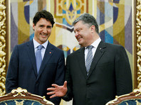 Порошенко объявил о выполнении Минских соглашений