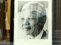 Внук Манделы пытается запретить оппозиции использовать голос деда в предвыборном ролике