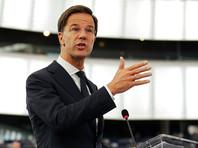 """Нидерланды направят солдат в Литву, чтобы показать России, что НАТО """"готов защищать себя"""""""