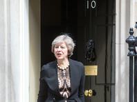 Глава МВД Великобритании стала фаворитом в борьбе за пост премьера после ухода Дэвида Кэмерона