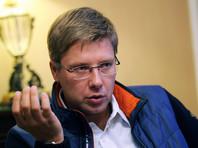 Мэра Риги оштрафовали за использование русского языка в соцсетях