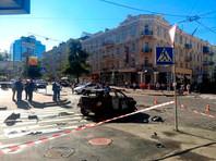 Машину журналиста Шеремета заминировала женщина (ВИДЕО)