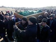 В ООН назвали казнью убийство крымского татарина, погибшего после одиночного пикета против присоединения полуострова к РФ